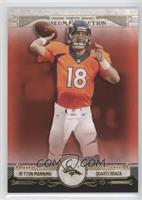 Peyton Manning /50