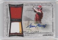 Aaron Murray /200