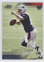 Jimmy Garoppolo (Pointing Forward)