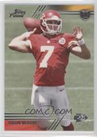 Aaron Murray (Ball Visible)