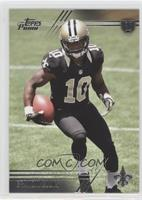Brandin Cooks (ball in right hand)