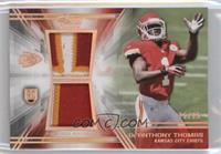 De' Anthony Thomas /25