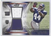 Andre Williams /140