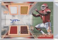 De'Anthony Thomas /15