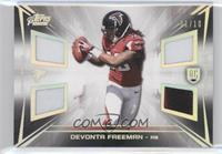 Devonta Freeman #1/10