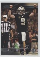 Drew Brees (Black Jersey)