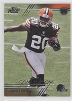 Terrance West (Ball in Left Hand)