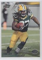 Eddie Lacy (Green Jersey)