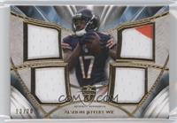 Alshon Jeffery /20