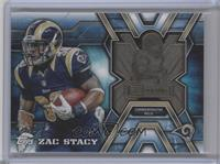 Zac Stacy /25