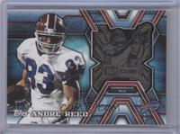 Andre Reed /50