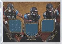 Cecil Shorts, Marqise Lee, Allen Robinson /9