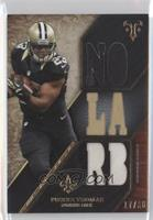 Pierre Thomas /36