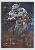 Emmitt Smith /399