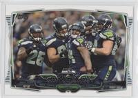 Seattle Seahawks Team