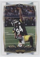 Antonio Brown (Veteran Variation)