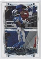 Calvin Johnson (Veteran Variation)