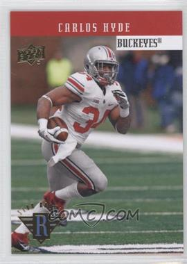 2014 Upper Deck - 1994 Design #94-57 - Carlos Hyde