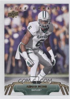 2014 Upper Deck - [Base] #102 - Ahmad Dixon
