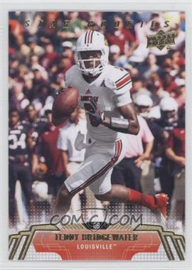 2014 Upper Deck - [Base] #51 - Teddy Bridgewater