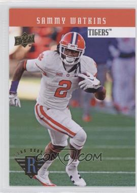 2014 Upper Deck 1994 Design #94-42 - Sammy Watkins