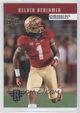 2014 Upper Deck 1994 Design #94-84 - Kelvin Benjamin