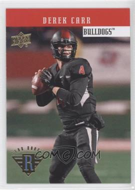 2014 Upper Deck 1994 Design #94-89 - Derek Carr