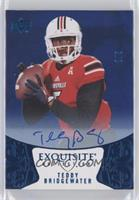 Teddy Bridgewater /3