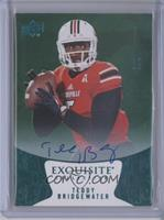 Teddy Bridgewater /4