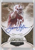 James Lofton /99