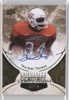 Thurman Thomas /60