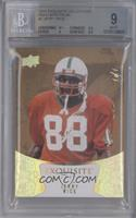 Jerry Rice /1 [BGS 9]