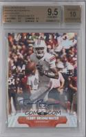 Teddy Bridgewater /10 [BGS 9.5]