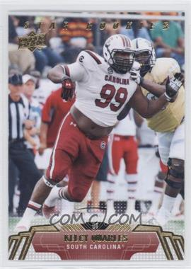 2014 Upper Deck #106 - Kelcy Quarles