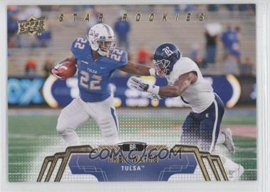 2014 Upper Deck #108 - Trey Watts