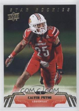 2014 Upper Deck #117 - Calvin Pryor