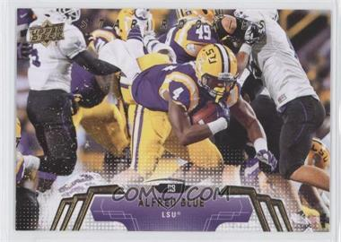 2014 Upper Deck #127 - Alfred Blue
