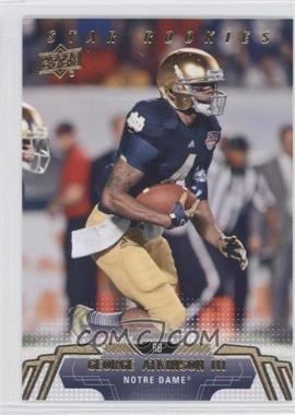 2014 Upper Deck #131 - George Atkinson III