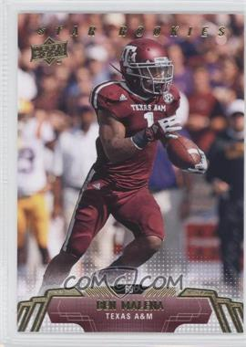 2014 Upper Deck #139 - Benson Mayowa