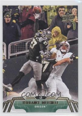 2014 Upper Deck #79 - Terrance Mitchell