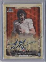 Sean Mannion /1