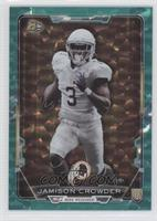 Jamison Crowder /1