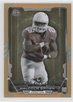 Malcolm Brown /299
