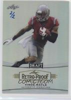 Vince Mayle /2