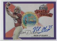 Nick O'Leary /15