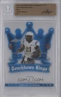 Jaelen Strong /1 [BGS AUTHENTIC]