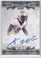 Karlos Williams /15