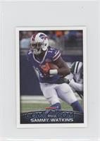 Sammy Watkins