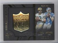 Aaron Rodgers, Matthew Stafford /149