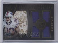 Karlos Williams /199